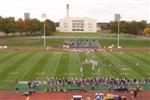 WCDB/WSUA 40th Anniversary [UAlbany Football Game]